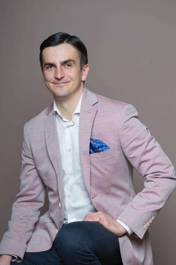 Rafał Stachlewski